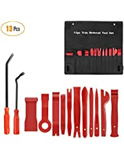 Save on GOOACC GA-120105 Red 13PCS Trim Tool Auto Removal Set