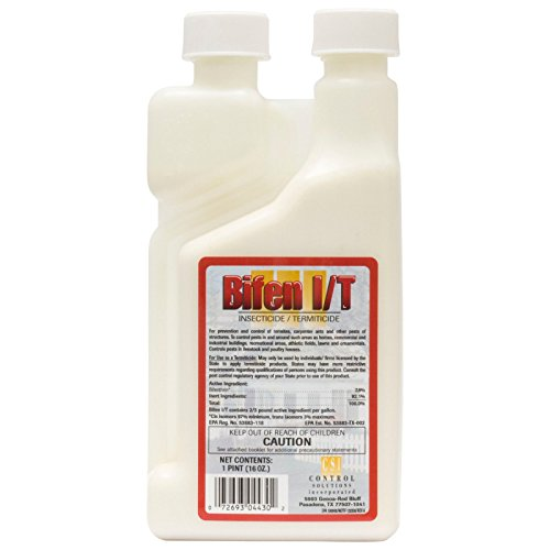 Bifen IT Spider Ant Scorpion Roach Spray Conc 16 oz Bifenthrin -NOT FOR:NEW YORK ;from#americanpestsupply