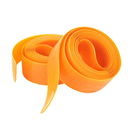 Zefal Pannenschutzband Puncture Protection Band for Trekking Pair, Gelb, 3420580007218