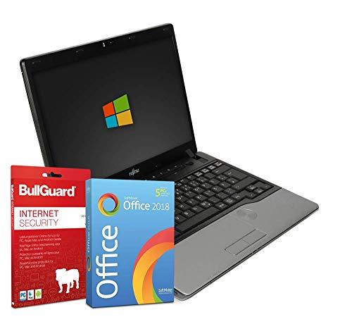 "12,1\"" | Premium Notebook | Intel Core i5-3210M@ 2,5GHz | 8GB | 128GB SSD | Windows 10 Pro | BullGuard | SoftMaker Office (Generalüberholt)"
