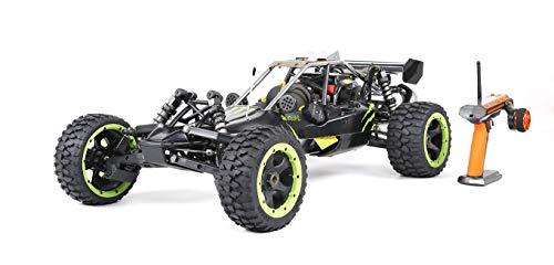 MODELTRONIC Coche RC Buggy 1:5 Rovan Sport 360 Pro 36CC emis