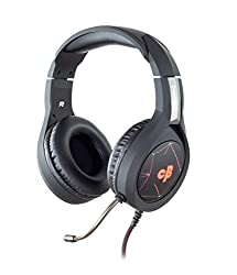 Cosmic Byte Flash CB1000 Gaming Headset with Mic and RGB LED