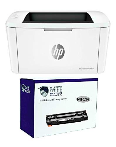 MICR Toner International Laserjet M15w Check...