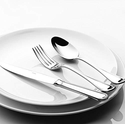 KARACA Jumbo 1300 Dinner 18-teiliges XL-Besteck-Set