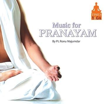 Music for Pranayam