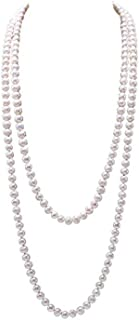 Best long strand freshwater pearls Reviews