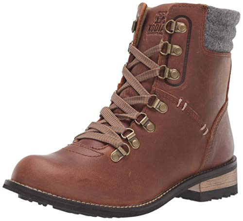 KODIAK Boot Surrey ll Hiking, Curry, 9