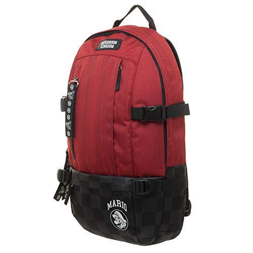 Super Mario Bros Laptop Backpack