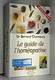 LE GUIDE DE L'HOMEOPATHIE. Edition 2000
