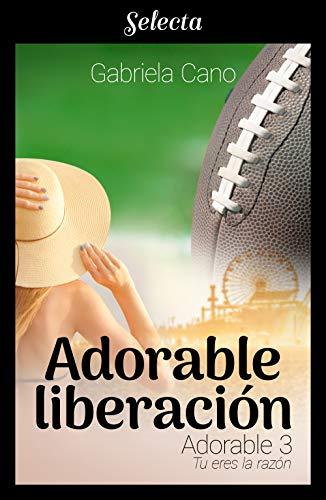 Adorable liberación, Adorable 03 - Gabriela Cano (Rom) 41uqzMFsARL