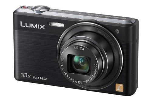Panasonic Lumix DMC-SZ9 10 Multiplier_x