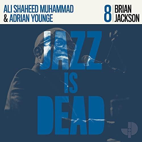 Brian Jackson, Adrian Younge & Ali Shaheed Muhammad