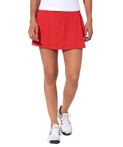 adidas - Tennis-Skorts für Damen in Core Energy/Core Energy, Größe L
