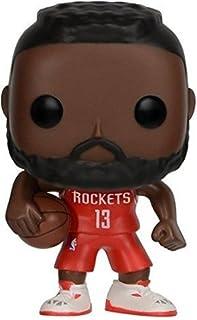 Funko POP NBA: James Harden Collectible Figura De Vinilo
