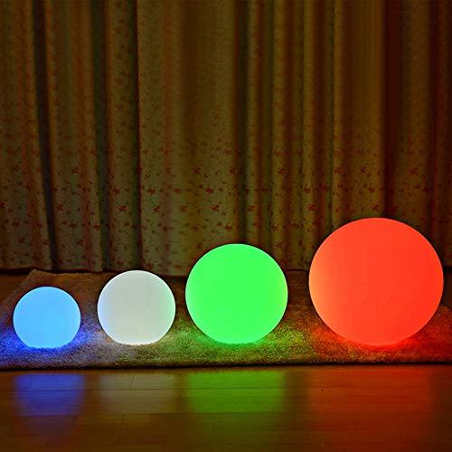 ZDFGHKronleuchter Tischlampe Schlafzimmer Wohnzimmer Badezimmer RestaurantNordic Led Stehleuchte Ball PVC Stehleuchte Farbe Standlicht SchlafzimmerNachttischlampeLaden WohnzimmerStehlampe 15C