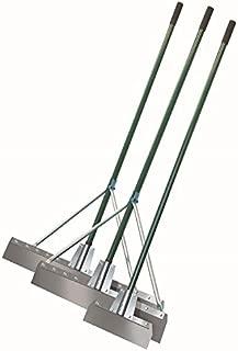 Kraft Tool GG018 Floor/Form Scraper, 18-Inch
