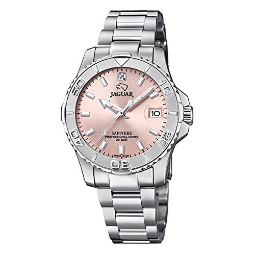 JAGUAR Reloj Modelo J870/3 de la colección Woman, Caja de...