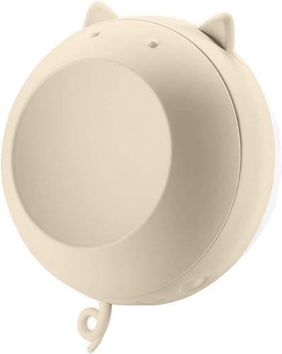 YUN Mini USB Charge Main réchauffeur LED Fill lumière Miroir de Maquillage 8 Secondes de Chauffage Rapide (Couleur   Kaki)