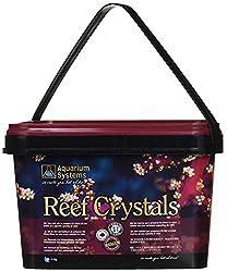 Sel pour Aquariophilie 4 kg/120 L
