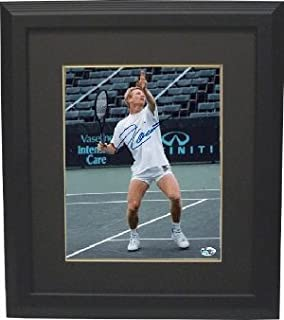 0641dcfd4a44a Amazon.com: Jim Courier - $100 to $200 / Sports: Collectibles & Fine Art