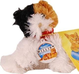 Pet Brands 9 Lives Morris' Million Cat Rescue Plush Raggles