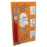 Royal Magic Spaghetti Fork - Eating Spaghetti Just Got a Lot More Interesting!