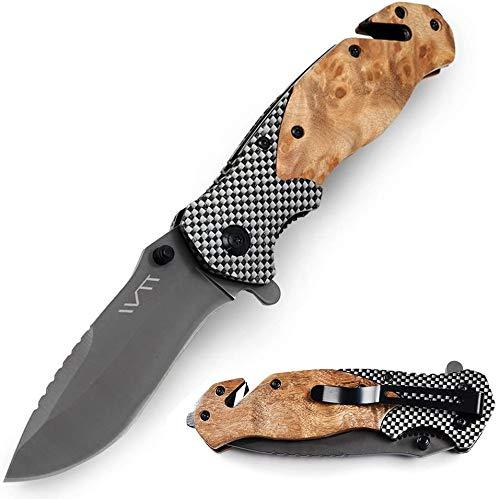 Cuchillos De Caza Y Supervivencia Militar cuchillos de caza  Marca BGT