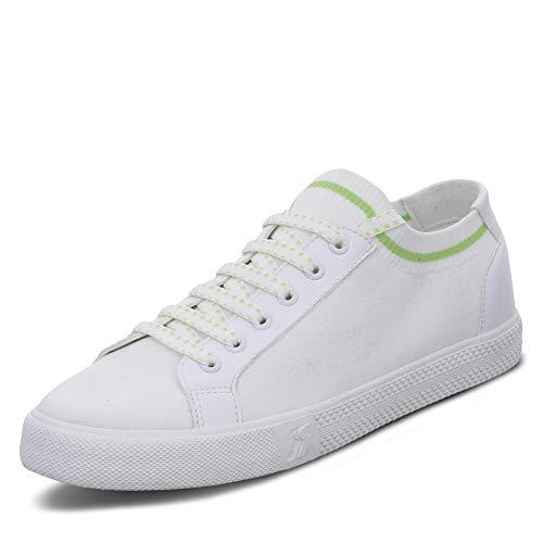 Romika Sun Fast Sneaker in Übergrößen Weiss 20019 244 000 große Herrenschuhe, Größe:51