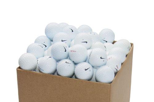Second Chance Premium Nike - Lote de 100 Pelotas de Golf recicladas (categoría A)
