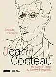 Jean Cocteau - Dessins d'une vie, de Milly-la-Forêt au Centre Pompidou