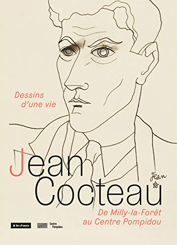 Jean Cocteau: Dessins d'une vie, de Milly-la-Forêt au Centre Pompidou