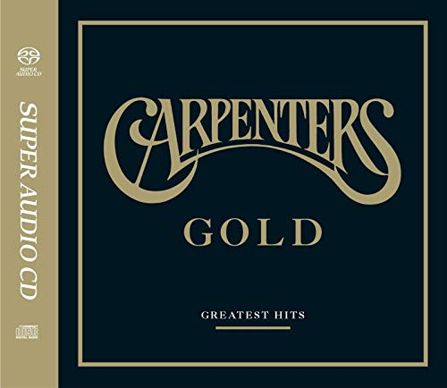 Gold: Greatest Hits (Hybrid-SACD)