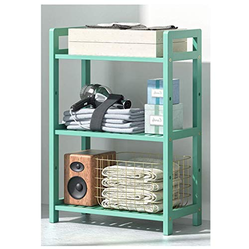 Flower Stand Flower Stand Flower Stand Storage Three-Layer Bamboo Multi-Layer Garden Plant Flower Indoor Plant Stand