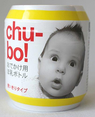 相模ゴム工業『chu-bo!(チューボ)』