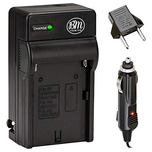 BM NP-F330, NP-F550, NP-F970 Battery...