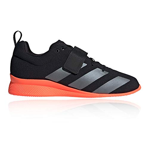 adidas Adipower Weightlifting II Shoes - SS20-7 Black