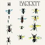 Barrett,Syd: Barrett [Vinyl LP] (Vinyl)