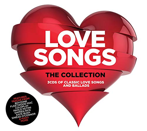 Love Songs - Love Songs - The Collection [CD]