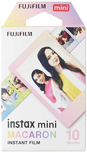 Fujifilm Instax Mini Frame WW1 Macaron, Bunt
