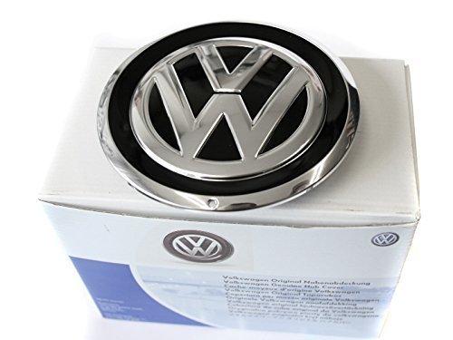 Preisvergleich Produktbild Original Volkswagen VW Ersatzteile VW UP Nabenkappen Set,  Original VW Zubehör