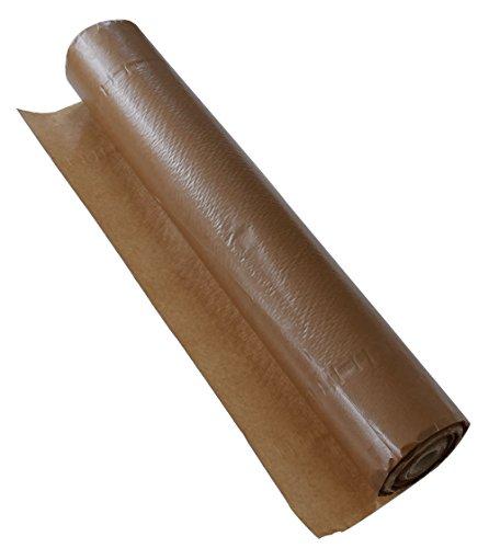 Ölpapier/Paraffinpapier mit Gewebeverstärkung, 100 cm x 100 lfm.