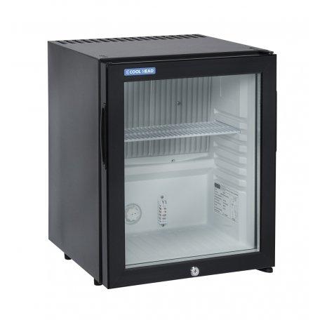 Mini vetrina frigo Serie RCG30A porta battente Hotel bar ristorante
