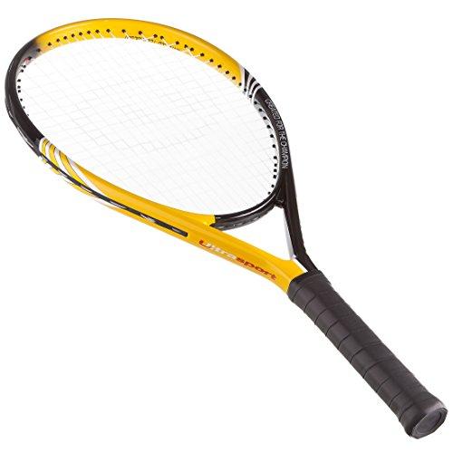 Ultrasport IZX-Série Raquette de Tennis - Cordée