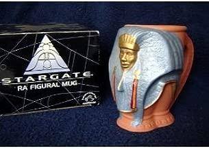 Stargate Ra Figural Mug by Applause