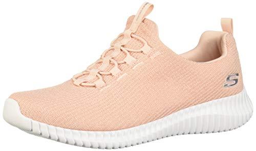 Skechers 88888277MVE225 Zapatillas de deporte para Mujer, Morado (Mauve), 22.5 M Mexico