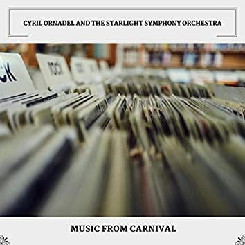Music From Carnival