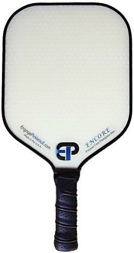 Engage Encore Pickleball Paddle (Red, White and Blue)