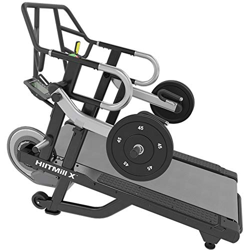 StairMaster HIITMILL X with Console