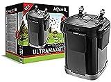 AQUAEL 120664 Filter ULTRAMAX 1000, schwarz, 6608 g
