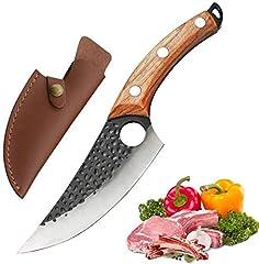 Küchenmesser für alle
